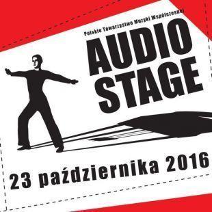 AUDIO STAGE 2016
