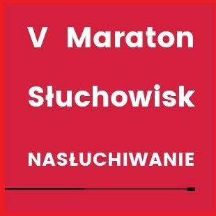 V Maraton słuchowisk