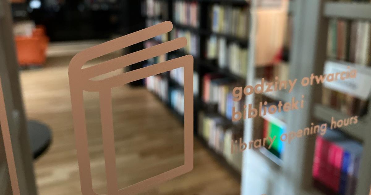 Biblioteka IT orazPracownia Dokumentacji tylko online