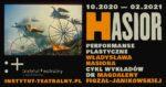 Performanse plastyczne Władysława Hasiora | Władysław Hasior – dokumentalista | ONLINE