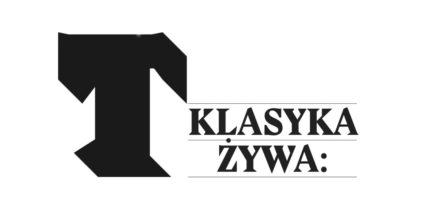 """Rozpoczynamy VII edycję konkursu """"Klasyka Żywa"""""""