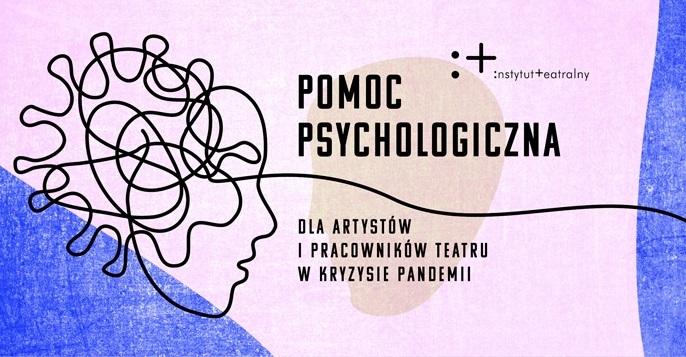 Pomoc psychologiczna | spotkania wlutym iwmarcu