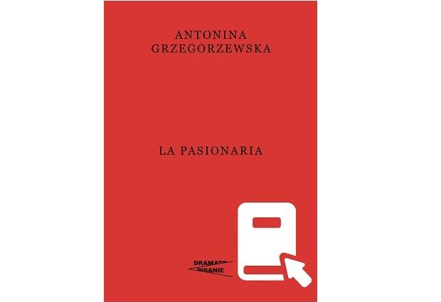 Antonina Grzegorzewska | La Pasionaria