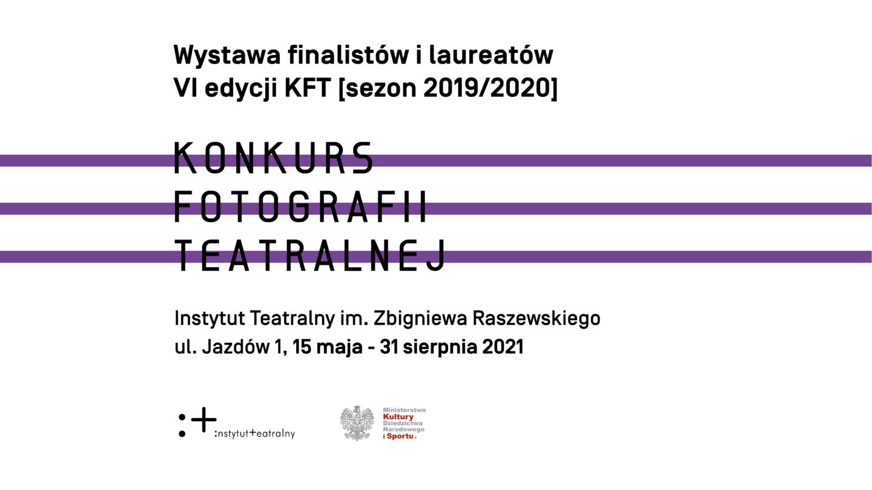 Wystawa finalistów ilaureatów VI edycji KFT