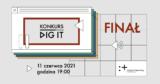 Teatr w pandemii – najlepsze projekty online. 11 czerwca finał Konkursu DIG IT