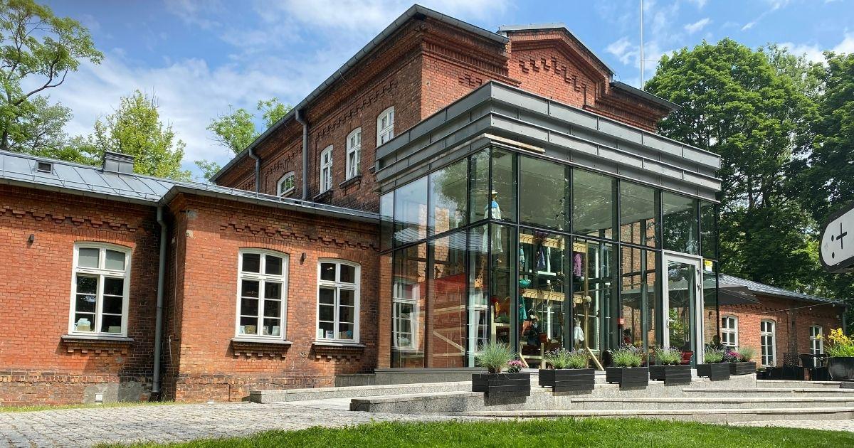 Instytut Teatralny - siedziba