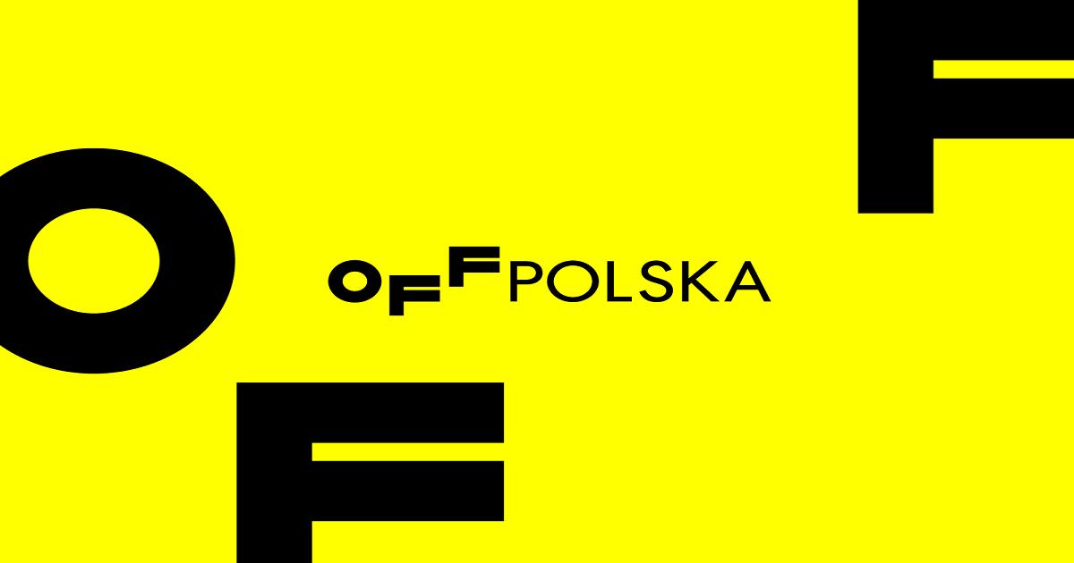 OFF Polska – nowy program Instytutu Teatralnego
