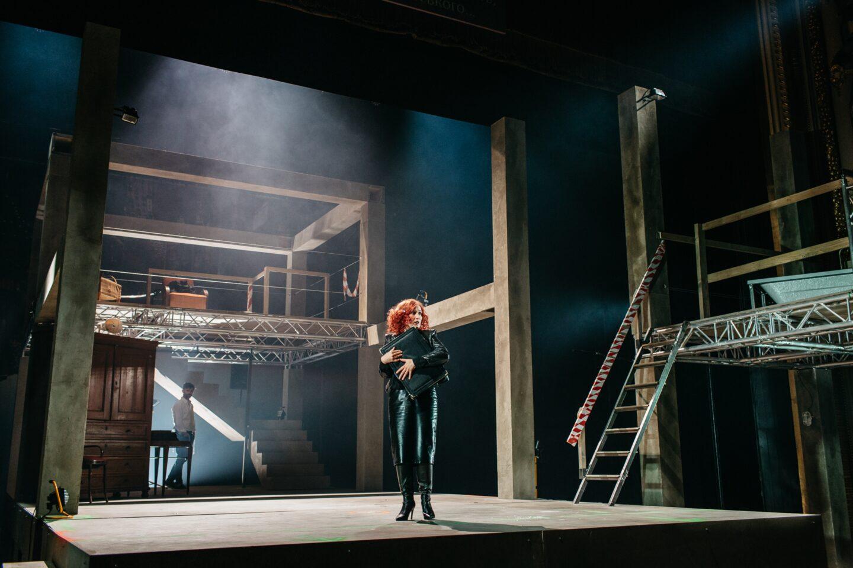 Lalka / Teatr im.Juliusza Słowackiego wKrakowie