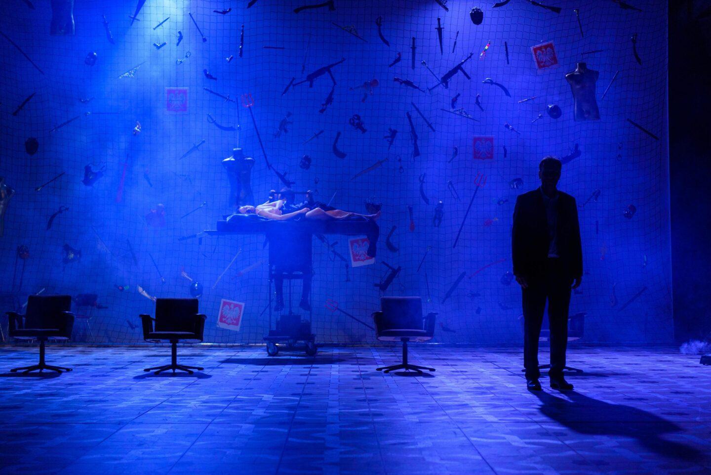 Trans-Atlantico / Teatr im.Ludwika Solskiego wTarnowie