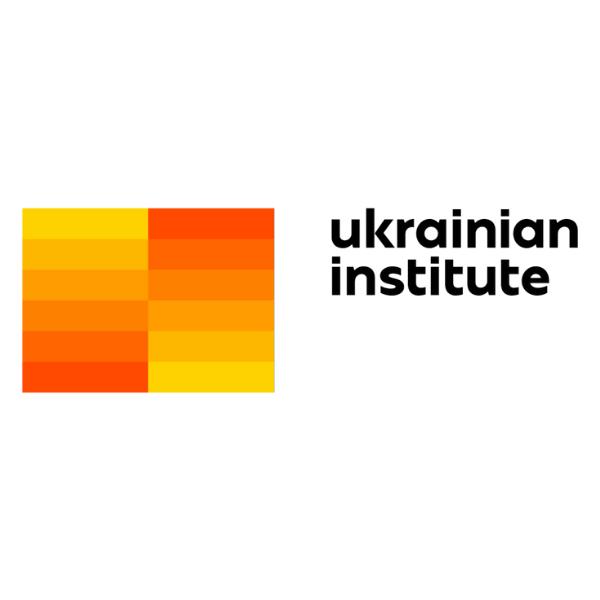 Logo: Instytut Ukraiński wKijowie